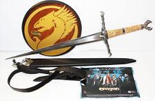 Eragon the Sword of Durza Fox Official Licensed Replica COA Master Cutlery