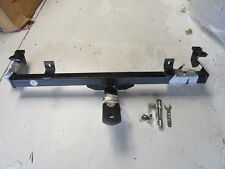 HOLDEN COMMODORE VE VF SS SV6 OMEGA UTE TOW BAR  VE UTE TOW BAR NEW