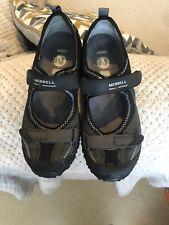 Ladies Merrell Continuum Shoes UK 4