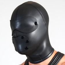 Neoprenmaske Ganzkopfmaske RV Kapuze NEU Neoprene Neo Hood 2.0 Fetisch Gay TOP