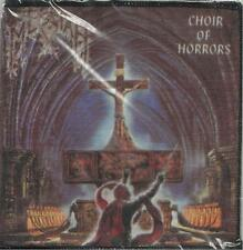 MESSIAH choir of horrors 2014 - WOVEN SEW ON PATCH official merchandise