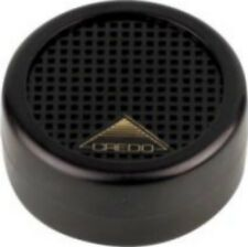 CREDO HUMIDIFIER ROUND for 40 CIGARS w. MAGNET ** NEW in BOX ** 0.98×2.17""