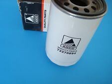 Complete Tractor OF1060 Lube Filter Gray