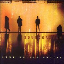 SOUNDGARDEN / DOWN ON THE UPSIDE * NEW CD * NEU *