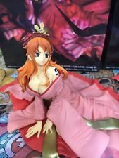 ONE PIECE CREATOR X CREATOR FIGURE NAMI II SPECIAL COLOR BANPRESTO 2017