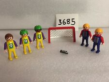 PLAYMOBIL 3685 Ice Hockey Winter - Replacement Parts