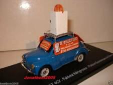 Modellini statici di auto, furgoni e camion Eligor per Renault
