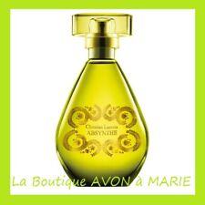 Absynthe Of Christian Lacroix Eau Perfume Woman 50ml Avon New