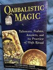 Qabbalistic Magic