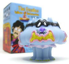 Titans The Beatles Yellow Submarine All Together Now Four-Headed Bulldog Figure