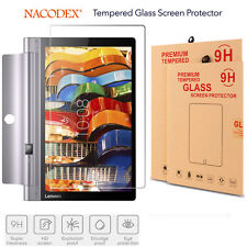 Nacodex Premium Tempered Glass Screen Protector For Lenovo Yoga Tab 3 10 inch