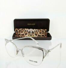 Brand New Authentic Roberto Cavalli Eyeglasses Forte RC 5054 016 53mm Frame