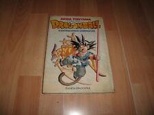 AKIRA TORIYAMA ILUSTRACIONES COMPLETAS DRAGON BALL ART BOOK EDICION ESPAÑOLA