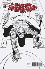 AMAZING SPIDER-MAN # 800 DITKO VARIANTS 1 in 500 AND 1 in 1000 SET NM MARVEL