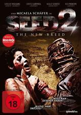 DVD - Seed 2 - The New Breed / #8000