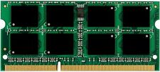 NEW! 4GB PC3-8500 DDR3-1066MHz Laptop Memory SODIMM