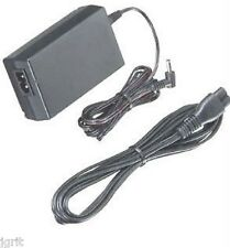 8.4v power brick = Canon VIXIA HV20 HV30 HV40 battery charger supply adapter ac