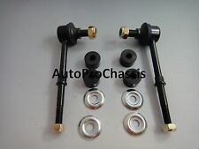 2 FRONT SWAY BAR LINKS FOR TOYOTA 4RUNNER 90-95 HILUX 90-95