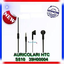 Auricolari Originali HTC S510 per Wildfire