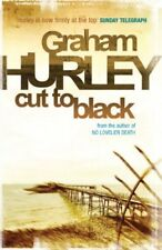 Cut To Black (Joe Faraday Novels),Graham Hurley