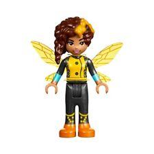 LEGO - DC Super Hero Girls - Bumblebee - Mini Fig / Mini Figure