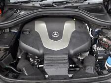 Motor Mercedes-Benz GLS 3.0 OM642.826 106 TKM 190 KW 258 PS komplett