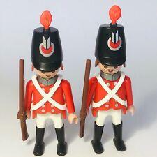 garde Rotröcke mutze like 3544,3388 schildwache guard redcoats playmobil hat