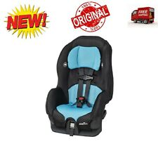 Even.flo Tribute Baby Convertible Safety Car Seat (Neptune), New