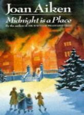 Midnight is a Place (Red Fox Older Fiction),Joan Aiken