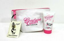 JUICY COUTURE BAG AND 50ML BODY LOTION COUTURE COUTURE