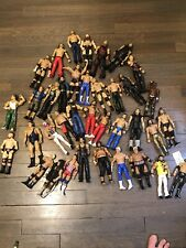 Wwe Mystery Action Figure Pack
