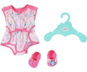 Zapf Creation Baby born Shorty Pyjama 824634 #brandtoys
