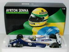 Ayrton Senna Williams RENAULT Fw16 1994 MINICHAMPS 1 18