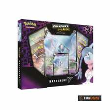 Pokemon Champion's Path Hatterene V Box Collection | Trading Card Boosters TCG