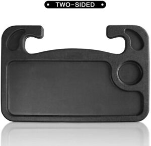 Steering wheel laptop Tray Desk for working eating placing item for car truck RV