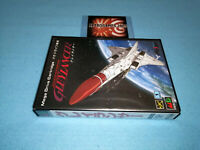 GLEYLANCER  Sega Mega Drive  / Genesis Game MD REG CARD