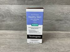 Neutrogena Healthy Defense Daily Moisturizer Sensitive Skin SPF 50 1.4 oz NEW