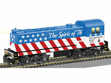 Lionel AF 42599 Youngstown Steel Baldwin Switcher Conventional AC Cab #805