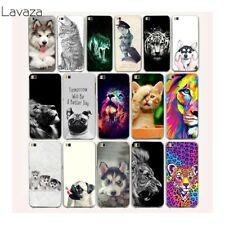 Para Huawei P20 P10 P9 P8 Lite P Smart Mate 10 Lite Pro Perro Fundas De Tigre