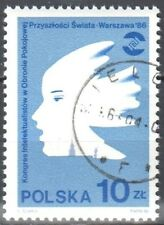 Poland 1986 Congress of Intellectuals - Mi.3013 - used