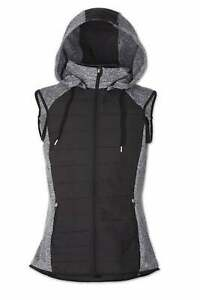 Camille Womens Ex M&S Ladies Various Colour Padded Gilet