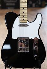 Fender Standard Telecaster, Black, Maple