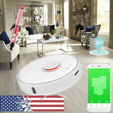 Xiaomi Roborock Robot Vacuum Cleaner 2000Pa Remote Control+Charging Dock as Gift
