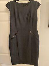 F&F Body Con Dress Size 10