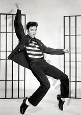 ELVIS DANCE A3 ART PRINT PHOTO POSTER AMK3041