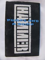Hammer-Pumps And Bump-Cassette Tape MC M.C. Cassingle Casingle