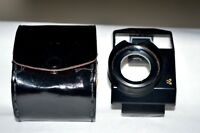 Yashica Kyocera Tele-Converter YT TL Lens w Original Case Made in Japan (LN -1)