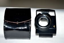 Yashica Kyocera Tele-Converter YT TL Lens with Case Made in Japan (LN -1)