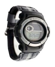 NEW Rare Casio G-Cool G-Shock G-Mix Digital Gray Leather Watch GT 003 New Batery