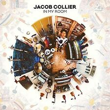Jacob Collier - In My Room [New CD]